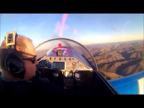 Densil Sonex Flight