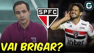 """""""É um São Paulo muito MELHOR"""", diz Celso   São Paulo 3 x 2 Santos (12/08/19)"""