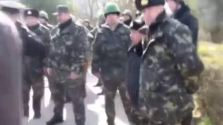 Крым наш! Путин В.В. Возвращение Крыма домой