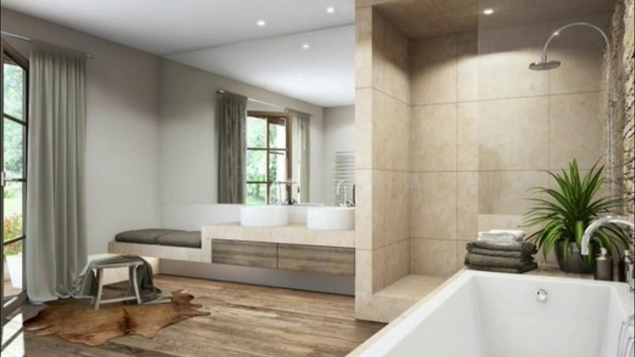 Badezimmer Renovieren - Badezimmer Design Bilder - YouTube