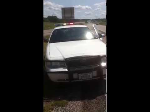 Nolanville Police lies about speed