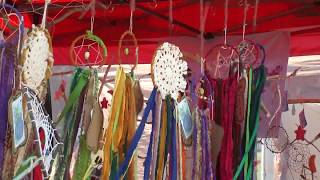 One of the longest running art fairs in the Copper Country took pla...