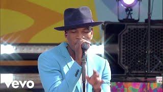 Ne-Yo - GOOD MAN (Live On Good Morning America)