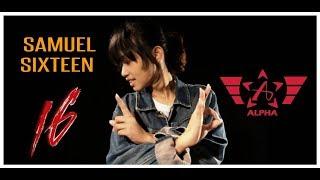 Video Samuel (사무엘) - Sixteen (Feat. Changmo)(식스틴 (Feat. 창모)) || ALPHA Dance Cover download MP3, 3GP, MP4, WEBM, AVI, FLV Oktober 2017