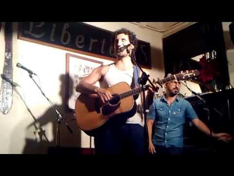 Marwan y Samir Abu-Tahoun  - Desde que duermes junto a mí + La última mujer en Libertad 8 (Madrid)