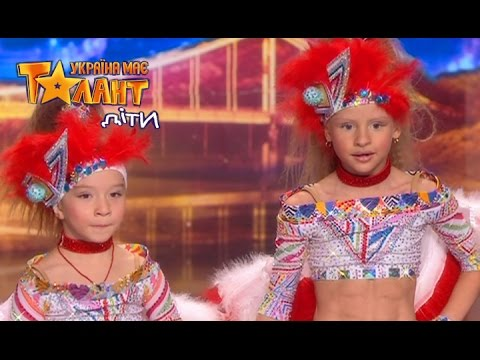 The star of the previous season come back! Energetic dance - Got Talent 2017