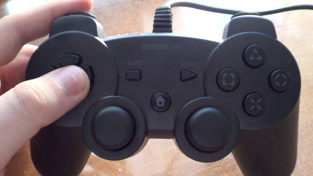 Скачать драйвера для джойстика strike gamepad