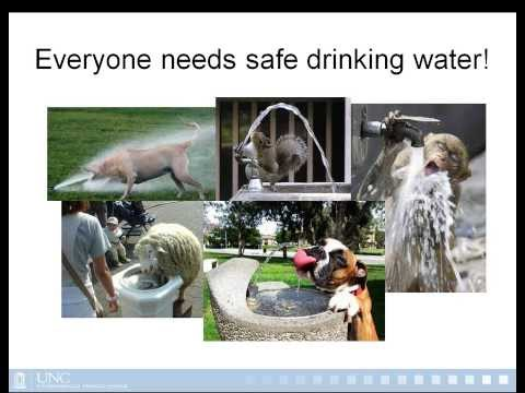 Arizona Water and Wastewater Rate Survey and Dashboard Webinar 10.31.2013