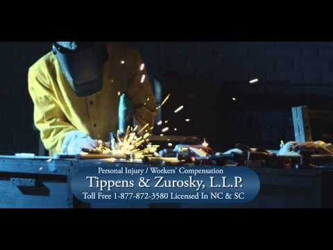 Charlotte NC Personal Injury Attorneys | Tippens & Zurosky | BUILD A HERO