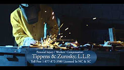 Charlotte NC Personal Injury Attorneys   Tippens & Zurosky   BUILD A HERO