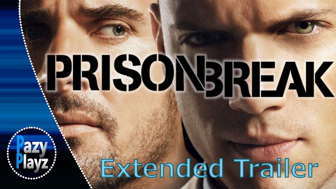 Download PRISON BREAK || Official Trailer || Extended Trailer || Season 5 || HD