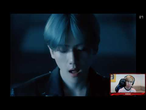 BAEKHYUN 백현 'UN Village' MV | Viruss Reaction Kpop