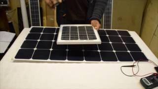 Comment fabriquer un Générateur Solaire Photovoltaïque : Partie 1