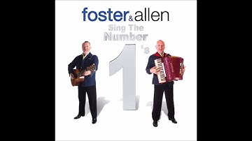 Foster And Allen Sing The Number 1's CD