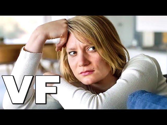 BLACKBIRD Bande Annonce VF (2020) Mia Wasikowska, Kate Winslet
