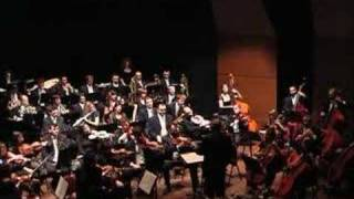 Bolero de Ravel: Orquesta Sinfónica Ciutat d