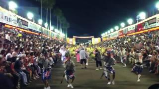Uzuki ren - Awaodori 2011