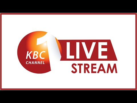 LIVE:#Mashujaa Day 2020 Ceebrations || 20th October 2020 || www.kbc.co.ke