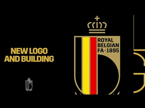 Presentation of the new RBFA logo and building