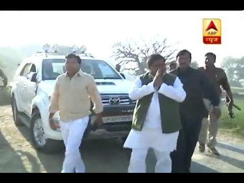 SC asks UP minister Gayatri Prajapati to approach concerned court