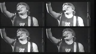 Al Hodge Live - Trevornick Holiday Park, Cubert, Cornwall - 1993 - Part 3