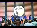El tabernáculo caído de David. Pastor Ricardo Arana.