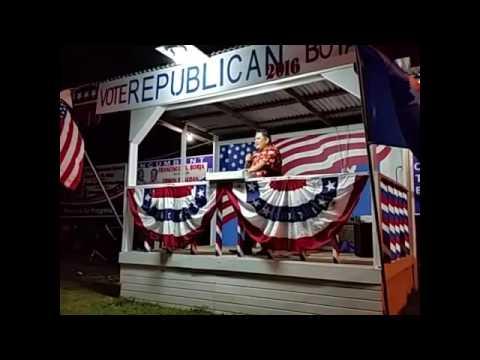 Tinian Republican November