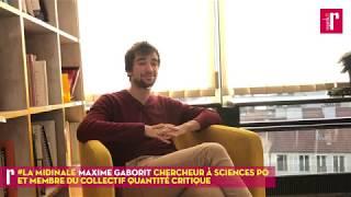 Maxime Gaborit : « Au niveau local, les gilets jaunes comptent tenir parfois jusqu'à l'été »