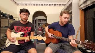 The Boxer (Cover) - Simon and Garfunkel