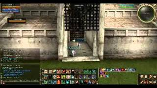 Lineage 2 , Server Hunter x55, ���� DreamMachine (�����������, lRedSky)