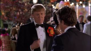 Donald Trump MOVIE STAR - TWO WEEKS NOTICE