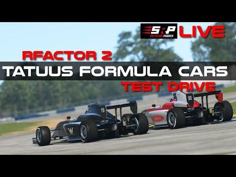 Rfactor 2 Cars