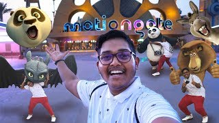 World's largest HOLLYWOOD inspired Theme Park!!!