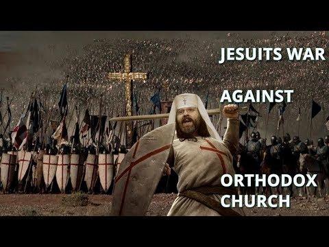 Vaticane Inquisition: Ukrainian Catholics and Fascists Raid Orthodox Christian Churches in Ukraine