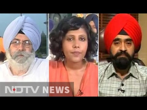 1984 anti-sikh riots return to haunt Congress