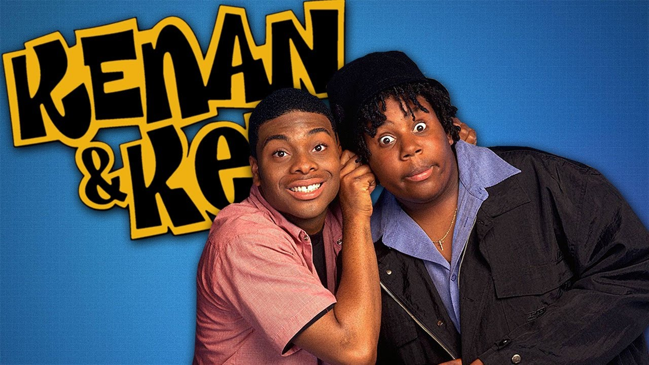 Download The Shockingly WEIRD Way Kenan & Kel Ended