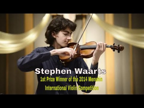 Vivaldi: The Four Seasons with Stephen Waarts