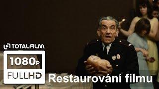 HOŘÍ MÁ PANENKO (1967, 2012) CZ HD film o restaurování snímku