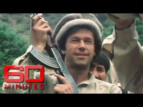 Imran Khan - A