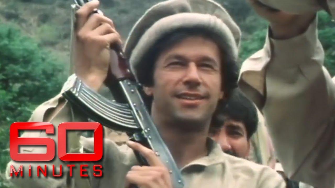 "Imran Khan - A ""living God"" (1992)"