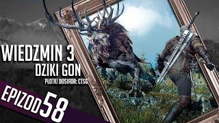Wiedźmin 3: Dziki Gon - #58 - Wściekłe pięści dziobaka [PS4]