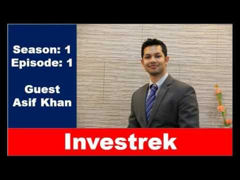 Season 01 Episode 01 Asif Khan
