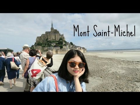 Mont Saint Michel | A Day Trip