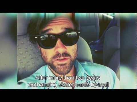 Soren Manzoni's MOVE YOUR ASS - Ep.1 (Skatelab Los Angeles)