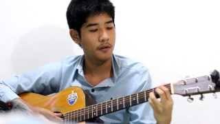 ฟอด - Chilling Sunday Fingerstyle Cover By Earn (Full)