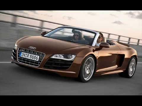 Best Audi cars