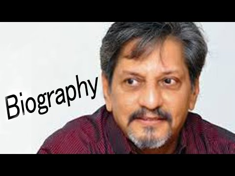 Amol Palekar - Biography