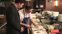 Chef John Tesar - Knife Dallas on Inside Entertainment