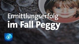 Leiche vergraben: Geständnis im Fall Peggy