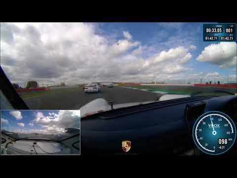 AMOC Intermarque Sep 2017 Silverstone